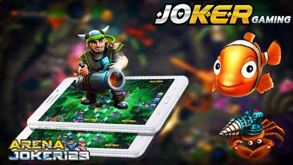 Tembak Ikan Online Joker123