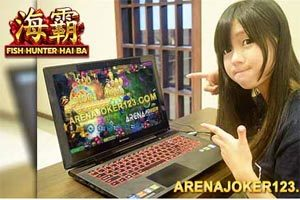 Joker123 Di Laptop